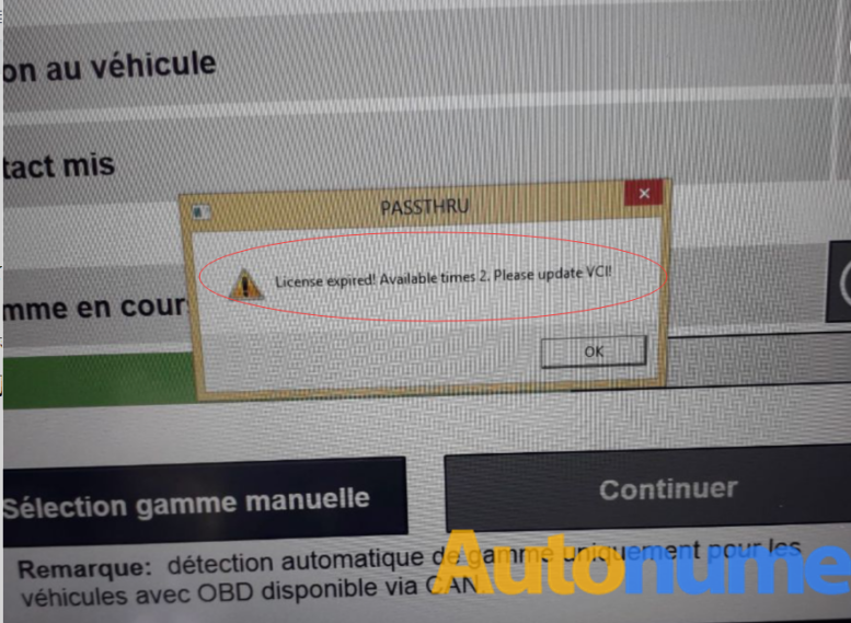 How to Update your Porsche Piwis 3 Tester III Diagnostic Tool Hardware-4