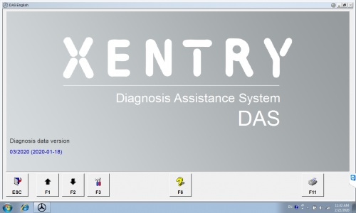 Xentry-C4-software-1