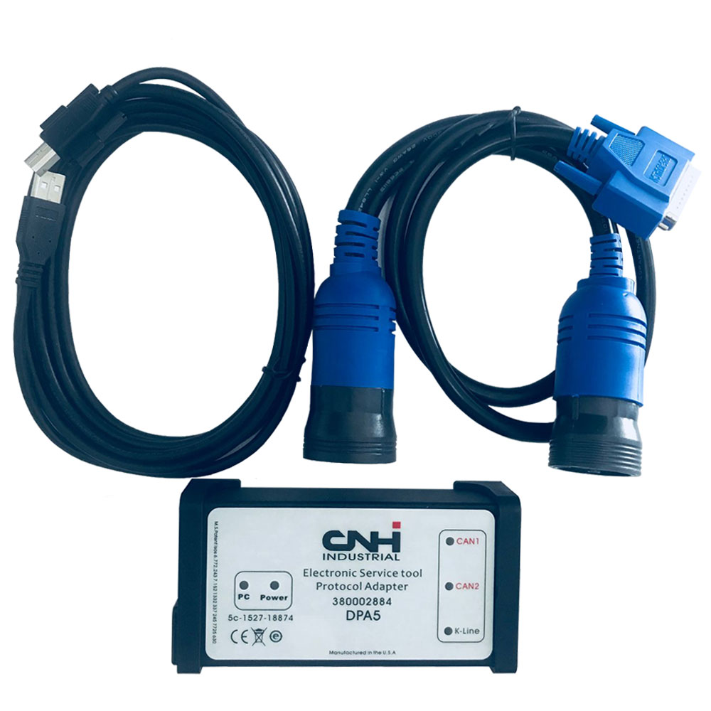 CNH-DPA5-Kit-Diagnostic-Tool