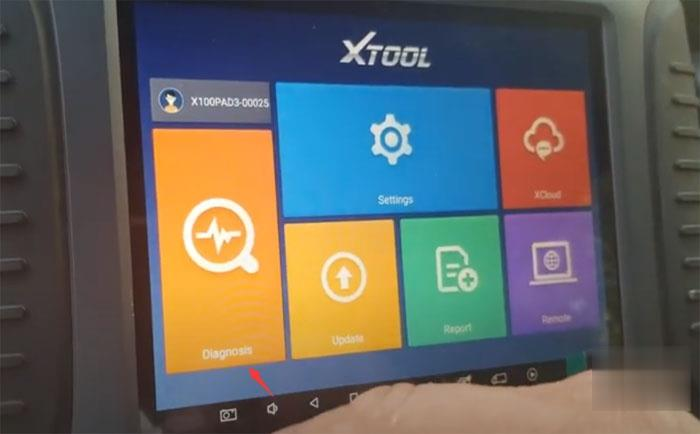 Xtool-X100-PAD3-Program-Dodge-Charger-2011-1 (2)