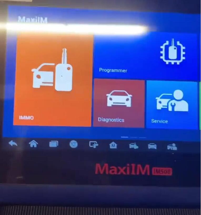 How-to-use-Autel-IM508-and-XP400-Pro-to-do-FRM-Repair-1