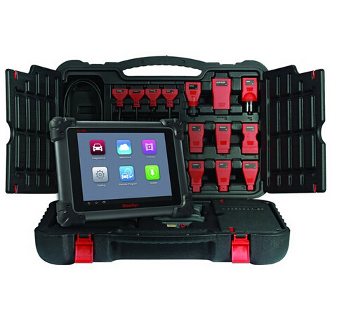 Autel MaxiSys Pro Scan Tool