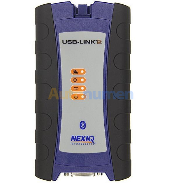 How to get Nexiq USB Link to work with Cat ET software-1