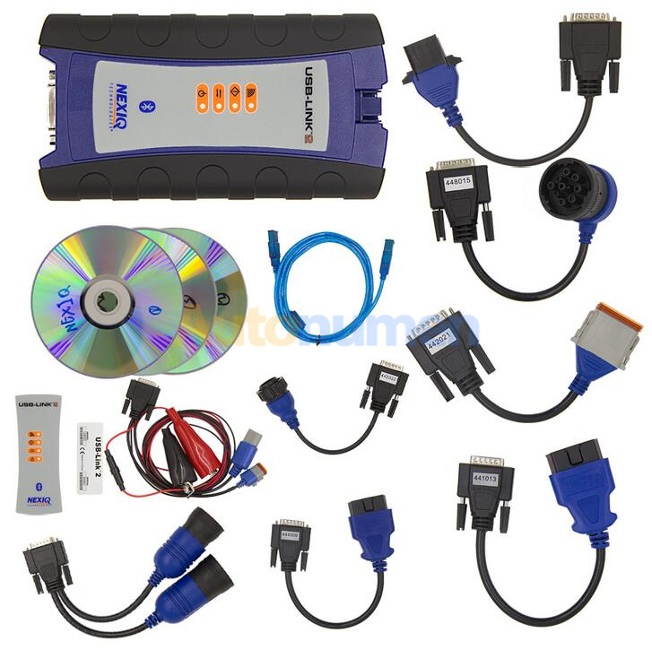 NEXIQ-2-USB-Link-Software-Diesel-Truck-Diagnostic-Tool-With-All-Adapters-1