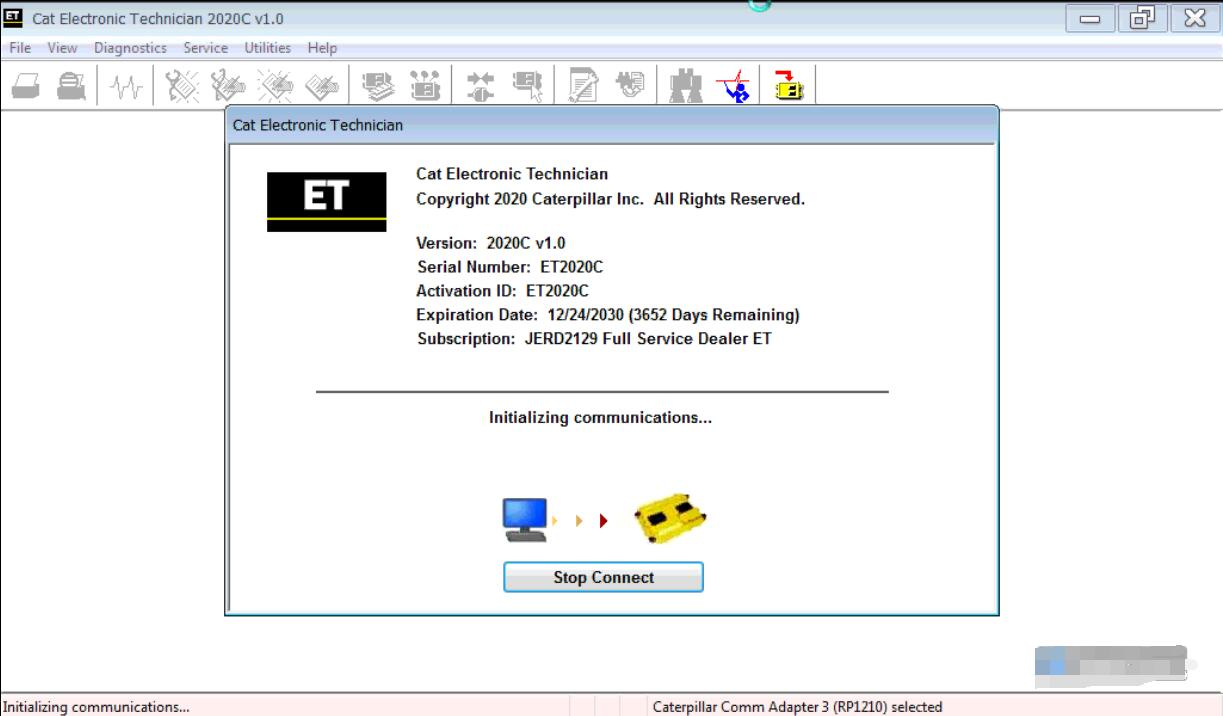 CAT-ET-2020C-&-2019C-&-2018C-Full-Service-Download-&-Installation-Service-2