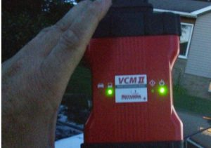 Ford-VCM-2-VCM-II-IDS-Performance-&-Function-Testing-Report-2