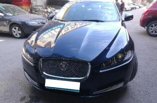 How-to-Self-test-on-2013-Jaguar-XF-Engine-Purge-Valve-with-launch-X431-V