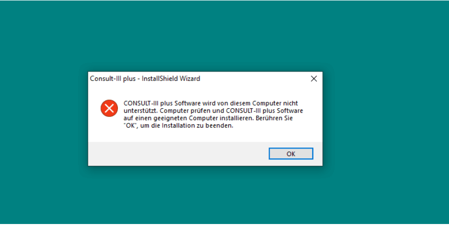 Consult-III-Plus-error-not-supported-by-this-computer-1