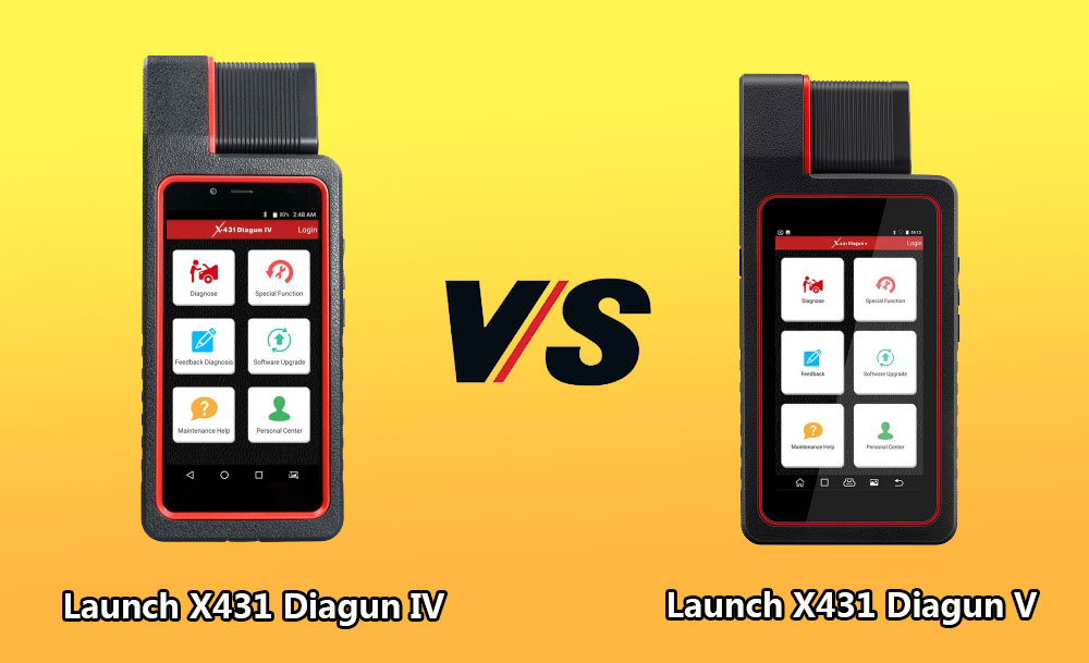 Launch-X431-Diagun-V-vs.-X431-Diagun-IV