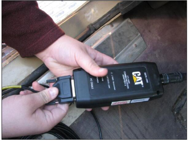 How-to-Setup-Caterpillar-CAT-ET-Diagnostic-Adapter-3,II,I-10