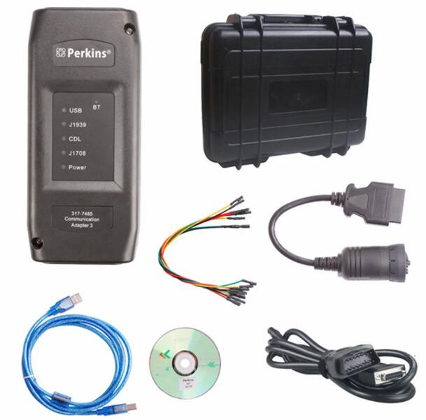 Perkins-EST-Interface-2015A-Perkins-EST-Diagnostic-Adapter