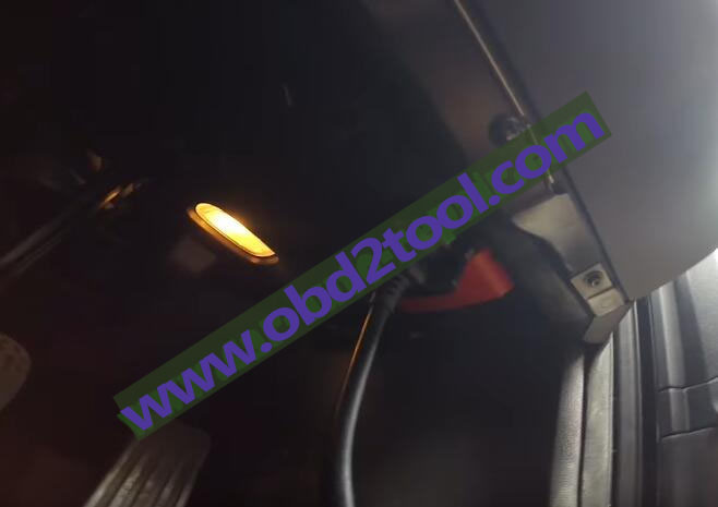 Benz-C204-Parking-Sensor-CodingCalibration-by-Benz-Xentry-1