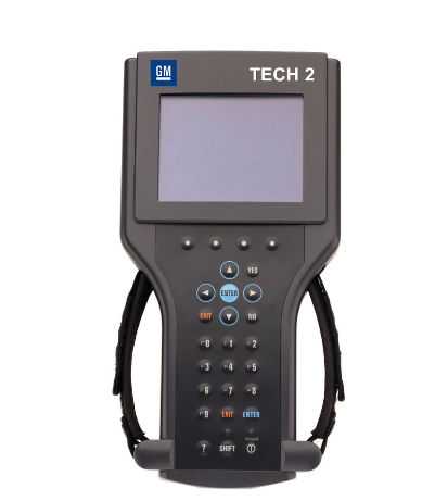 How-to-use-GM-Tech2-GM-Diagnostic-Scanner
