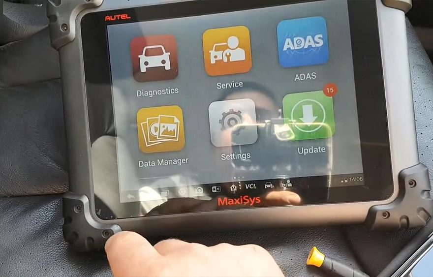 How-to-reset-Passat-2008-ABS-ESP-light-By-Autel-MaxiSys-MS908P-5-880x563