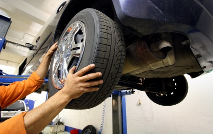 Car repairs, what to take care of