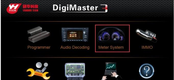 Ford - Mondeo - Odometer - Adjust - By - Digimaster - 3 - 01