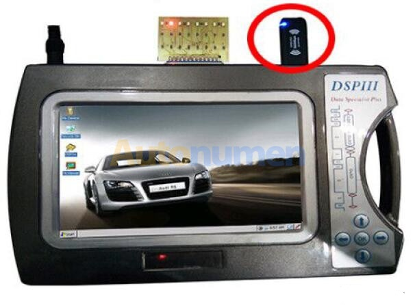 Super DSP3+ is a new upgraded version of DSPIII-3