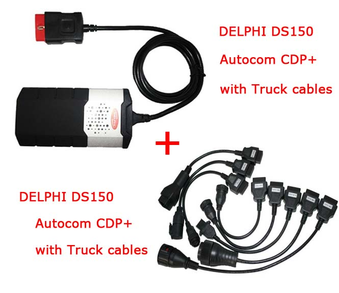 AUTOCOM CDP PLUS