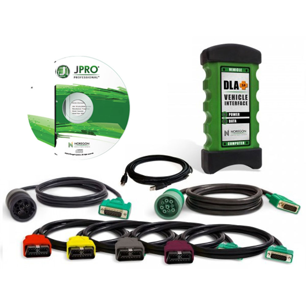 2.How to Install JPRO 2019 V1 Diagnostic Software-1