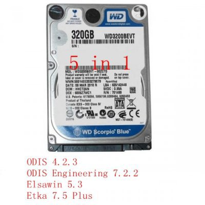 which one is best compare ODIS vs VCDS vs VCP-1