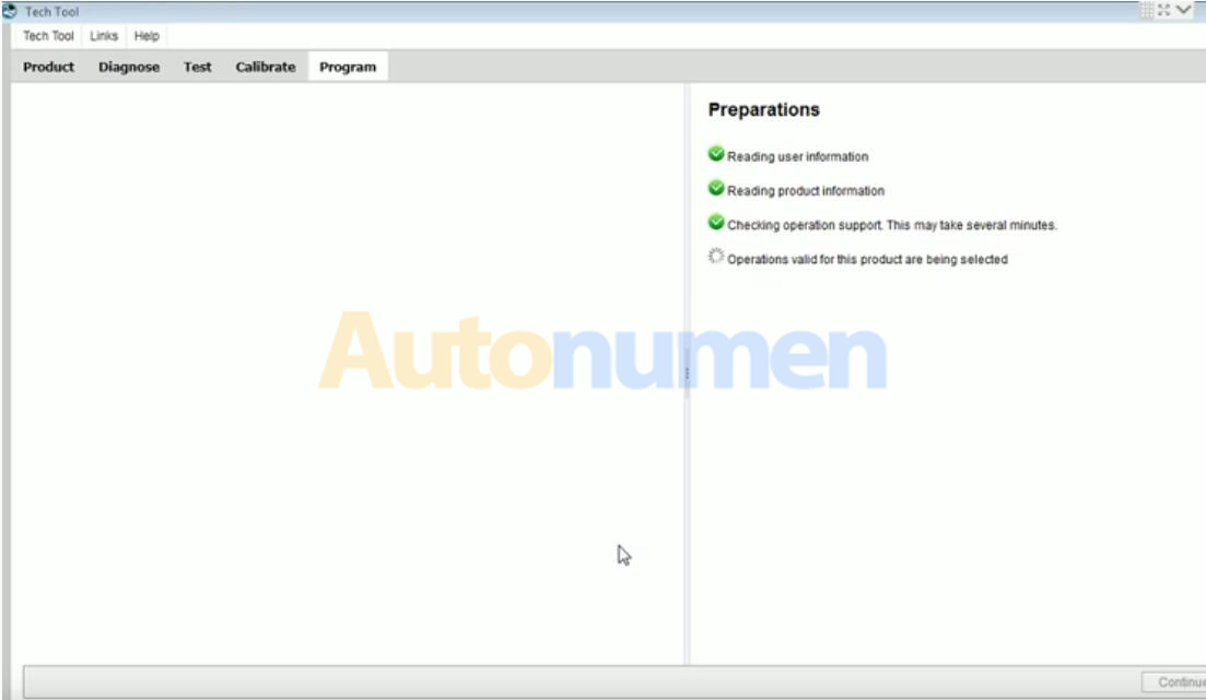 How to Change Speed Limit on Volvo Truck with Volvo 88890300 Vocom Interface PTT Software-1