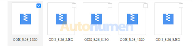 ODIS 5.2.6 For VAS5054a VAS6154 Free Download and Installation-1