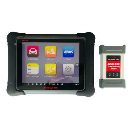 Autel-Maxisys-Elite-Diagnostic-Scanner