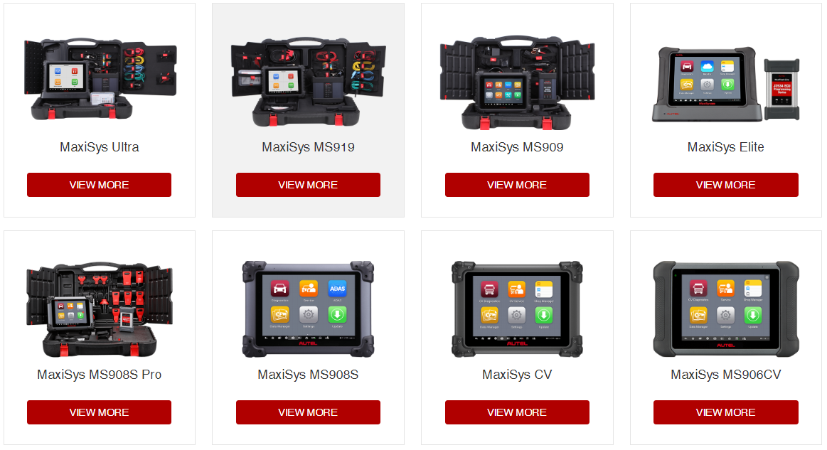 Autel-Maxisys-Diagnostic-Tool-Reveiw-and-Comparison