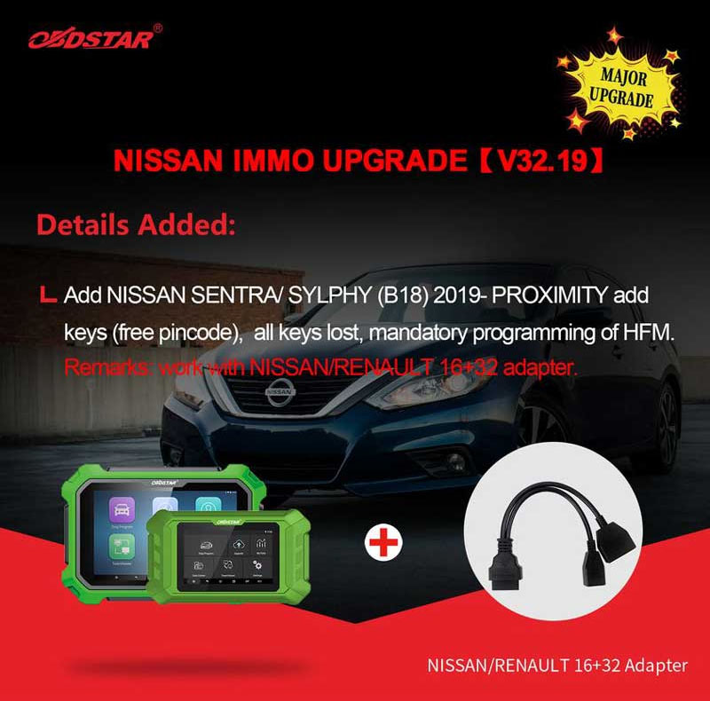 How-OBDSTAR-X300-DP-Plus-Adds-Key-for-Nissan-1