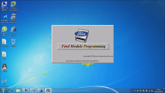 How-to-reprogram-PCM-for-Ford-Focus-2008-with-VCM2-IDS-1