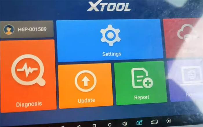 How-to-Reset-Service-Reminder-Message-on-VW-Jetta-Car-by-XTOOL-A80-Pro-2