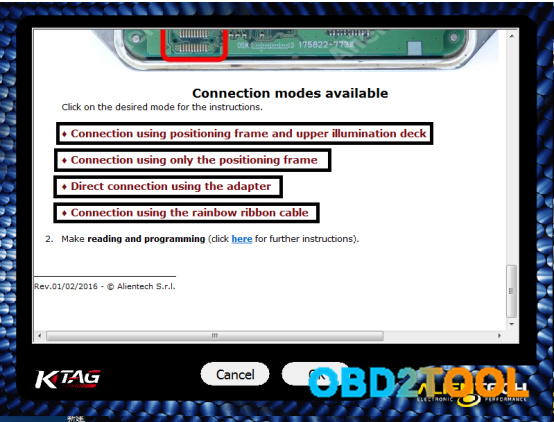 how to use ddup firmware