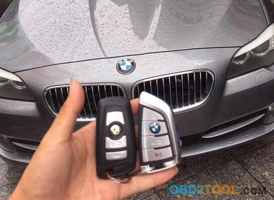 Car Key Programmer: CGDI Prog BMW and Mercedes Key