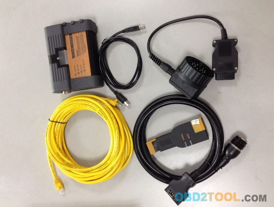bmw icom a2 user manual | forobd2tool com