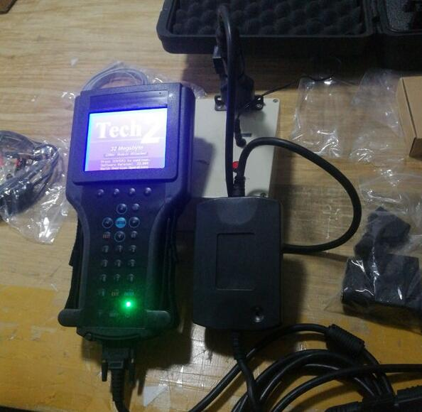 OBD2TOOL Official BLOG » How to install GM TECH2