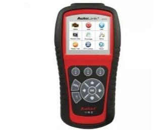 Autel-AL619-Car-Code-Reader
