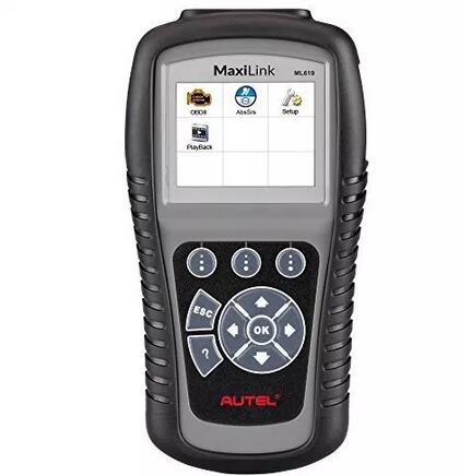 Autel-MaxiLink-ML619-CAN-OBD2-Code-Reader