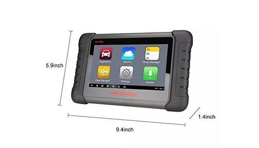 Autel-Maxidas-DS808-Automotive-Diagnostic-Scanner