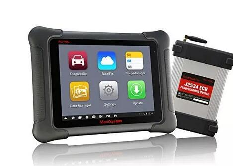 Autel-Maxisys-Elite-Diagnostic-Tool