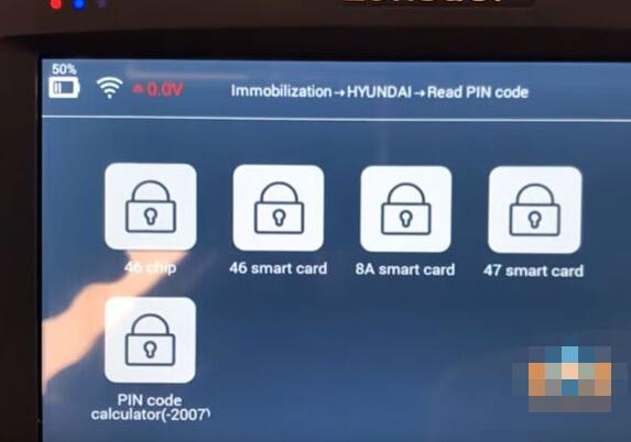 Hyundai-ix35-read-pin-code-16