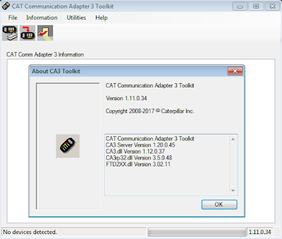 Test-the-Connection-to-the-ECM-using-CAT-Communication-Adapter-3-Toolkit-2