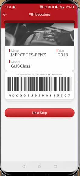 How-to-diagnose-and-fix-a-Mercedes-Benz-by-Launch-ThinkDiag-6