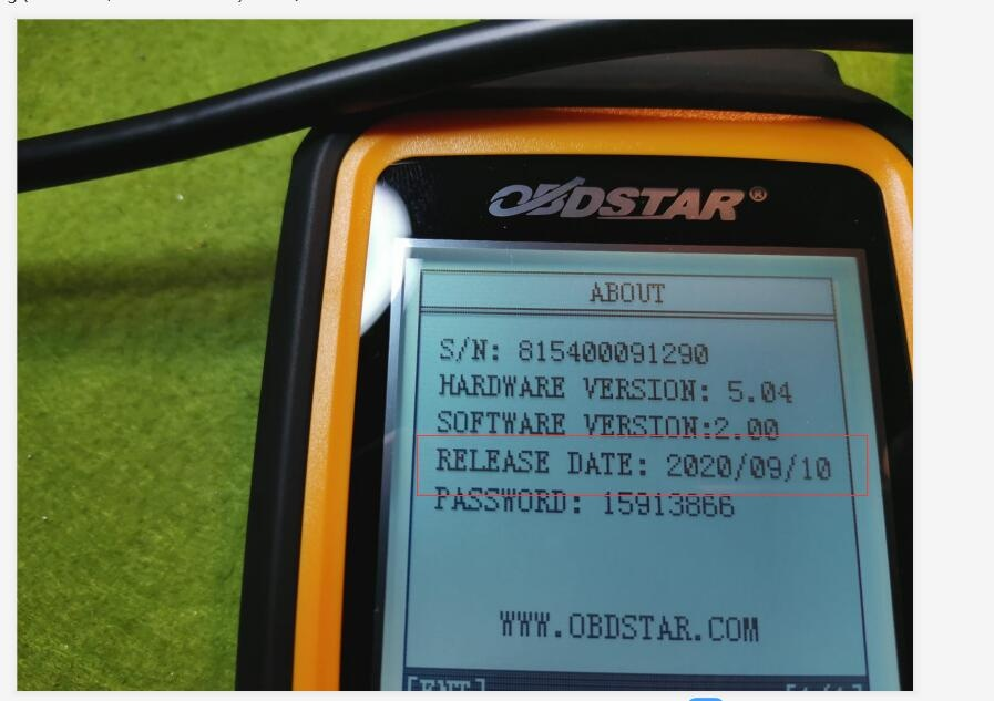 OBDSTAR-X300M-update-expired-how-to-update-2