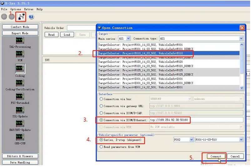How-to-coding-with-BMW-Esys-2