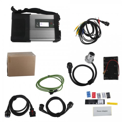 How-to-Upgrade-MB-SD-C4-C5-Diagnostic-Tools-Hardware-1