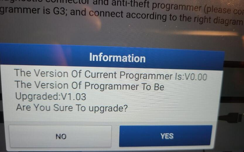 Launch-X-PROG3-failed-to-update-the-anti-theft-key-matching-adaptor-firmware-2